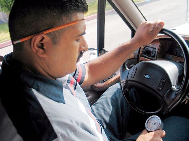 Ford E40D Transmission Upgrade - Diesel Power Magazine
