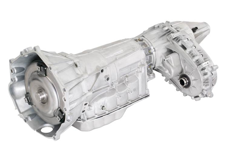 Max Payload Gm Rear Drive Transmission