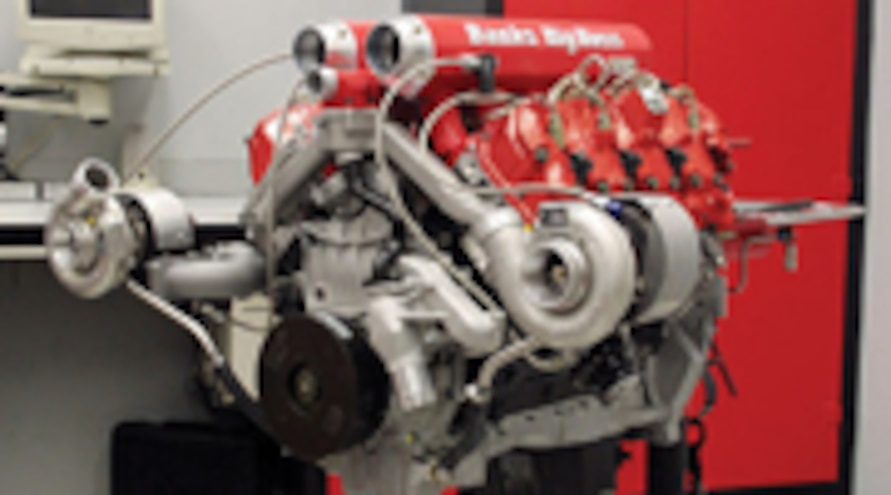 Turbocharger Glossary - How-It-Works