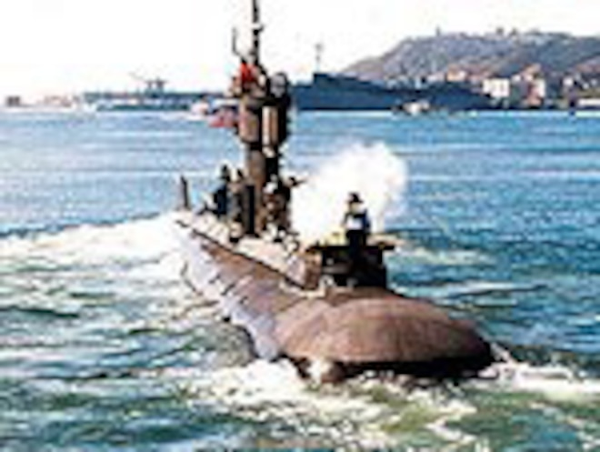 USS Dolphin (AGSS-555) - The U.S. Navy's Last Diesel Electric Sub
