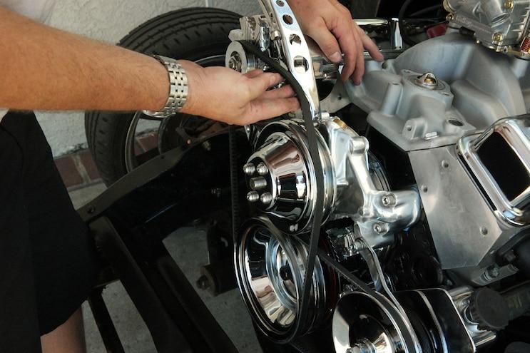 16 BluePrint Engines 383 Porfessional Products Vitals