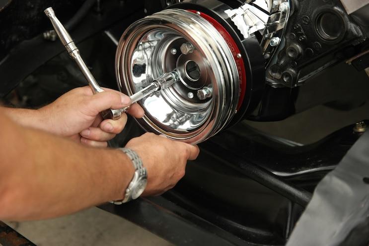 02 BluePrint Engines 383 Porfessional Products Vitals