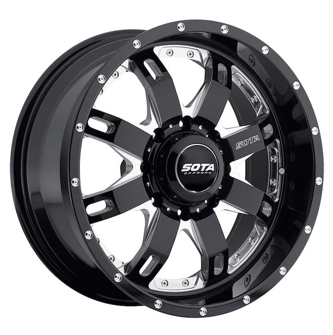 Truckin New Products SOTA SCAR Wheel 010