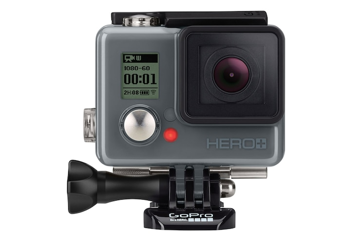 Truckin New Products GoPRo Hero 004