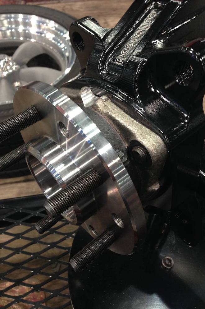 04 2015 SEMA Trick Truck Parts