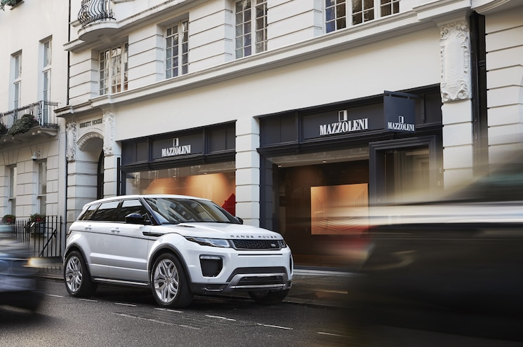 Jaguar Land Rover May Choose Not to Produce Vehicles in US