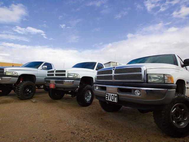 Turbo Diesel Register >> Turbo Diesel Register Dyno Day Diesel Trucks Diesel Power Magazine