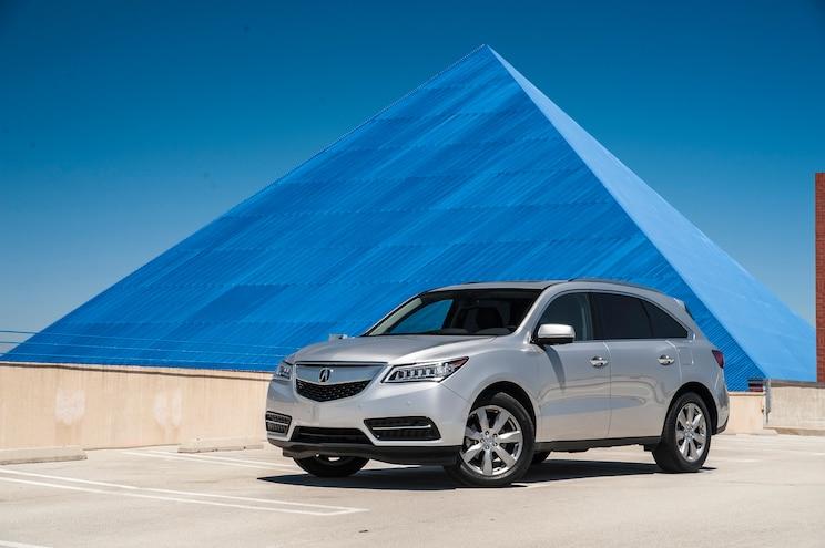 2014 Acura MDX SH-AWD Long-Term Verdict