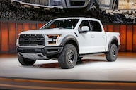 2017 Ford F 150 Raptor Supercrew First Look