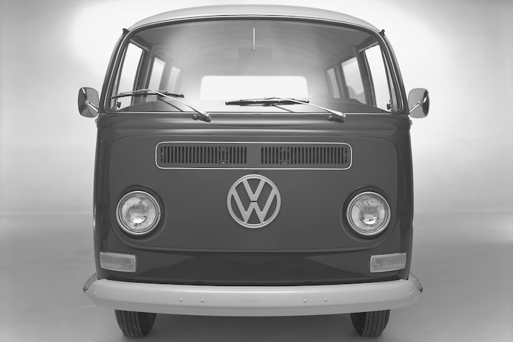 003 1968 Volkswagen Microbus