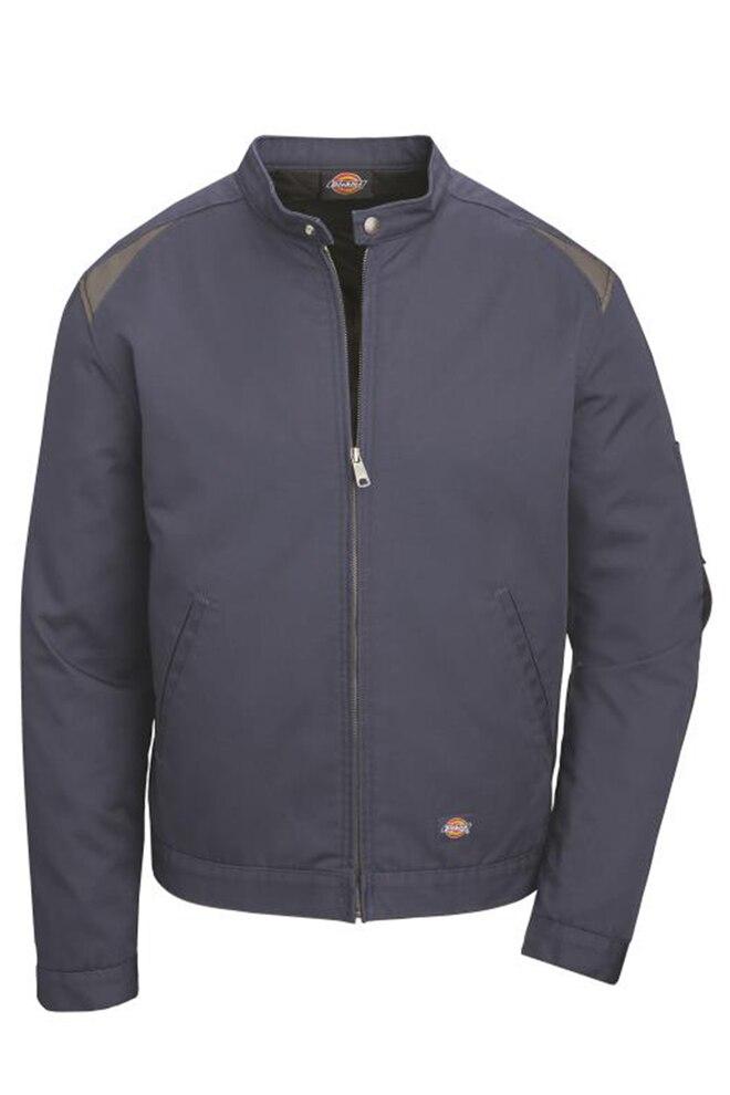 005 Dickies Shop Jacket