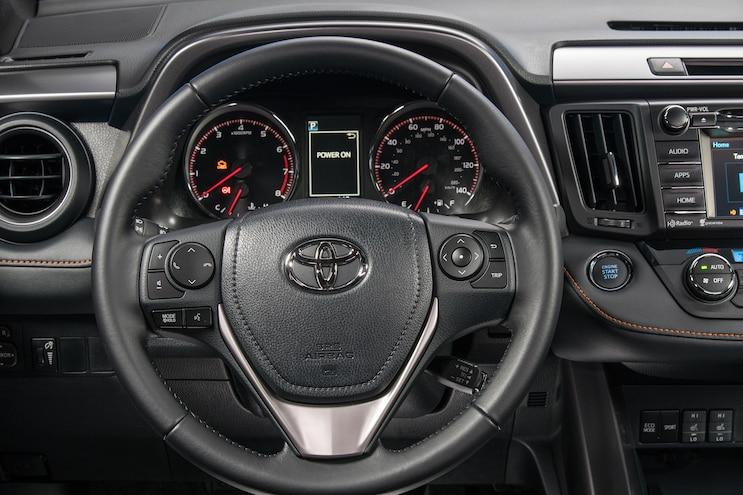010 2016 Toyota RAV4 Hybrid