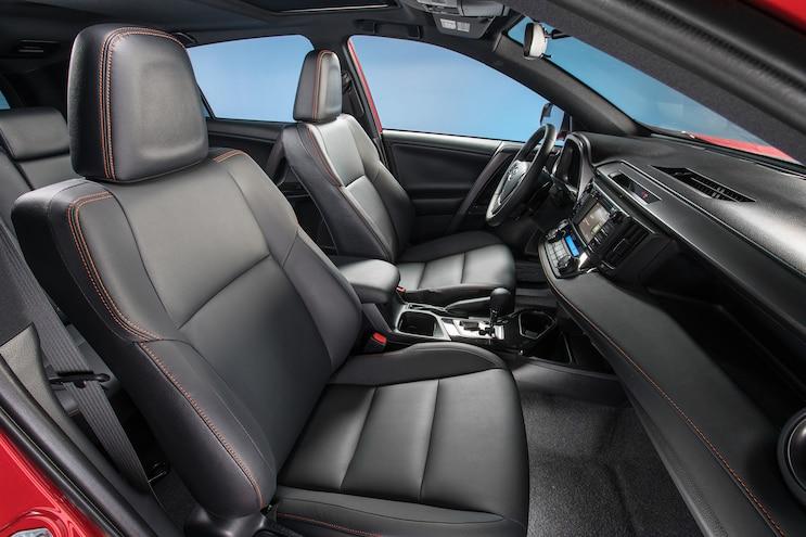 007 2016 Toyota RAV4 Hybrid