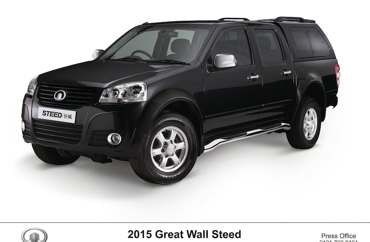 Great Wall Steed Truck