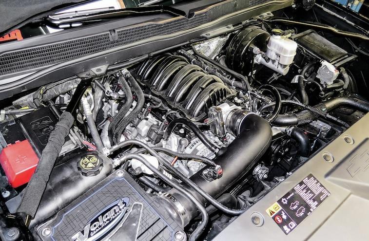 2014 Chevy Silverado 5 3l Lt1 Engine