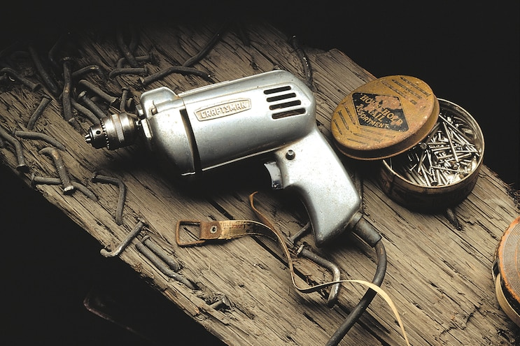 Truck Trend Legends: The History of Craftsman Tools