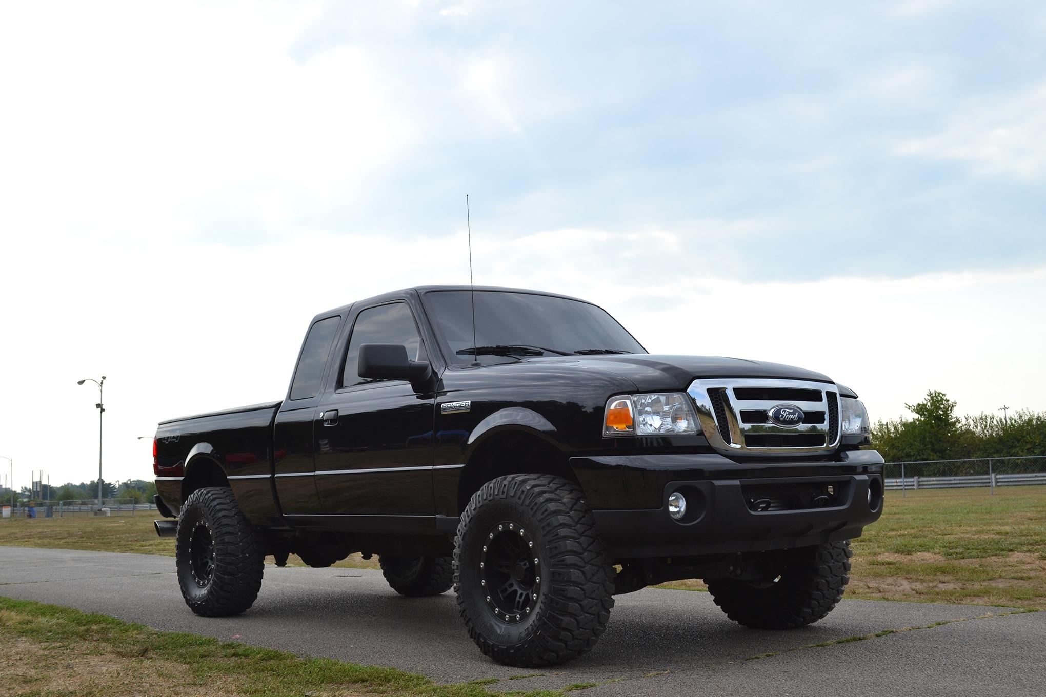 Ford Ranger Diesel >> 2011 Ford Ranger Diesel Swap