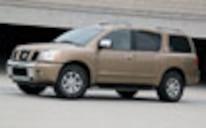 2004 Nissan Pathfinder Armada >> 2004 Nissan Pathfinder Armada Fullsize Suv Truckin Magazine