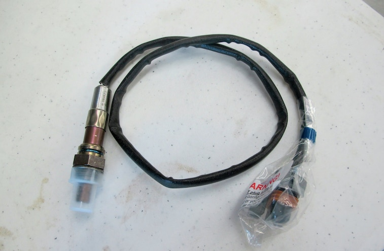Ntk Wideband O2 Sensors