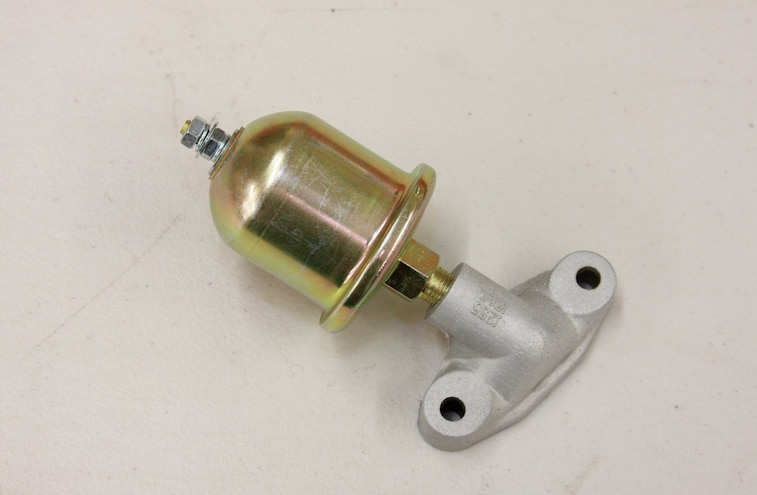 Machined Sending Unit Assembly