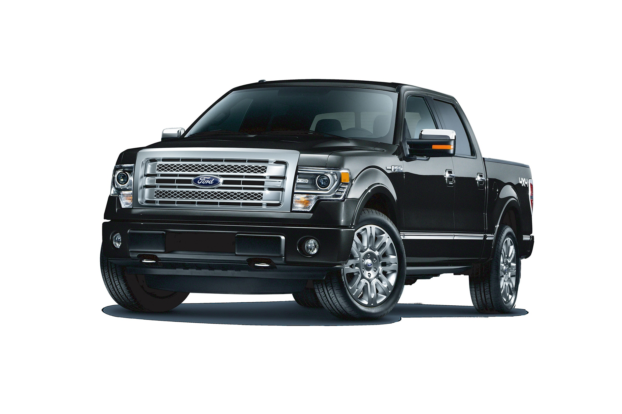 pre owned 2009 2014 ford f 150. Black Bedroom Furniture Sets. Home Design Ideas