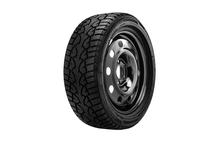 Mopar Bringing Winter Tire Packages In-House