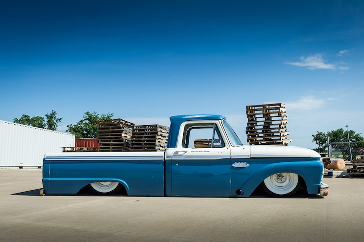 03 1966 Ford F100