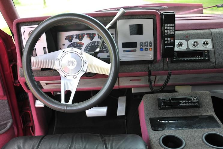 07 1994 Chevrolet Suburban