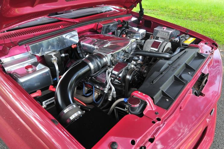 04 1994 Chevrolet Suburban