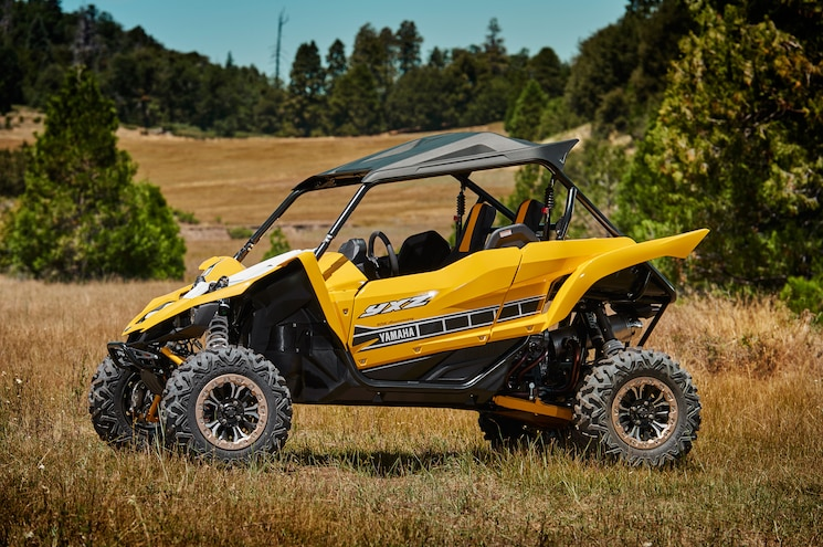2016 Yamaha YXZ1000R 29