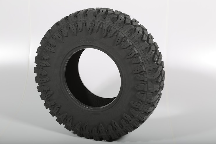 023 Aturro Trail Blade Boss Off Road Tire SEMA