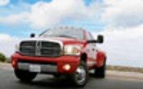 2007 Dodge Ram 3500 6 7L Cummins Bluetec - Diesel Power Magazine