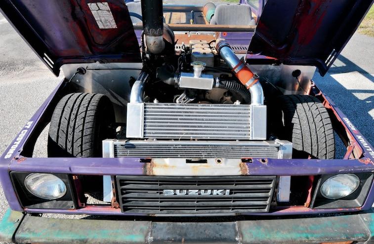 4bt Cummins Engine