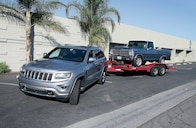 Jeep Grand Cherokee Towing Capacity >> 2014 Jeep Grand Cherokee Overland Ecodiesel Long Term Update 2