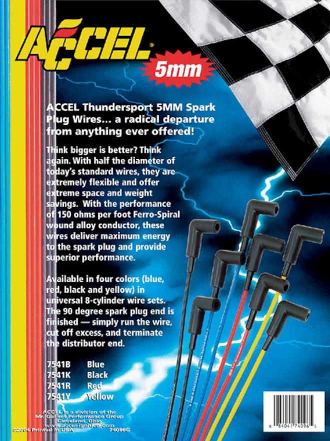 Truck Parts And Accessories 2004 SEMA Show Truckin Magazine
