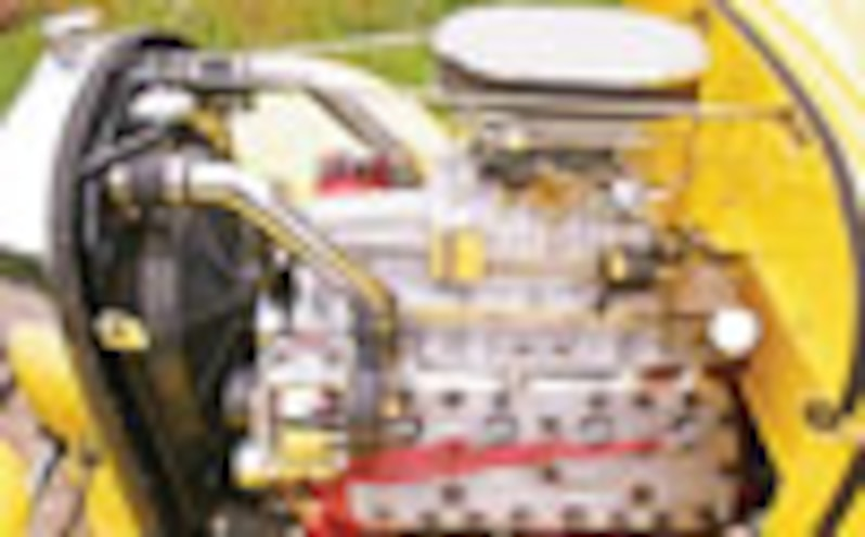 Ford Flathead Engine Supercharger - Tech - Truckin' Magazine