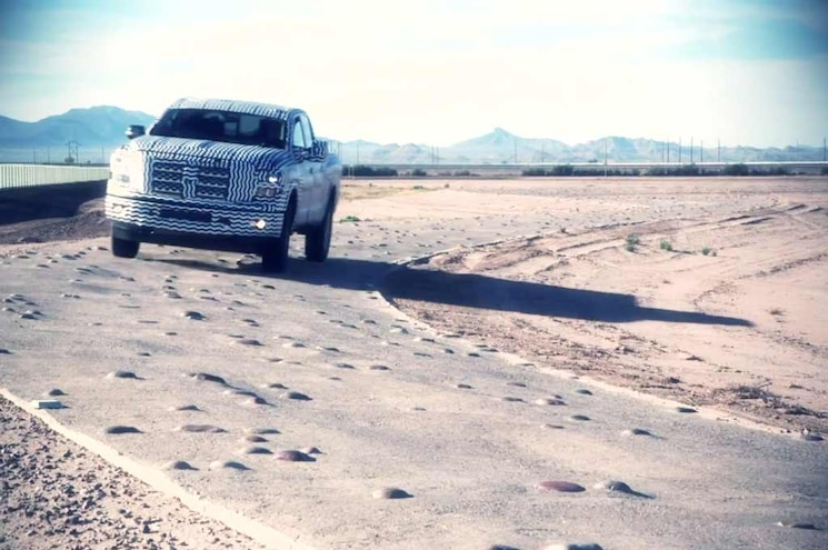 "Fourth ""Truckumentary"" About Nissan Titan Development Drops Today - VIDEO"
