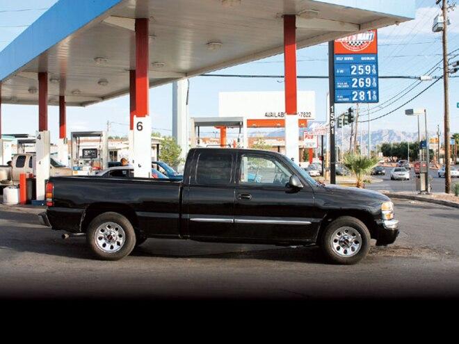 Alternative Fuel Sources - E85 - FFV - Sport Truck Magazine