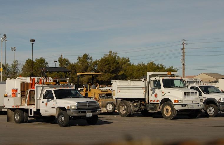 Biodiesel City Trucks
