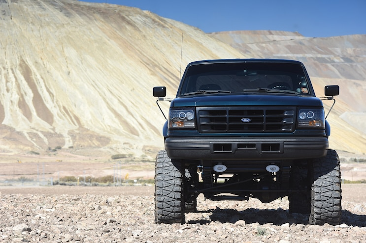 030 1997 Ford F 350
