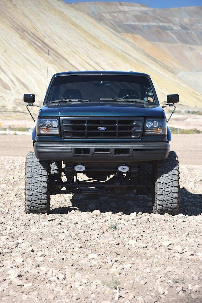 028 1997 Ford F 350