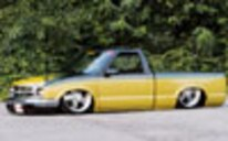 1996 Chevy S10 Coming Next Month Truckin Magazine