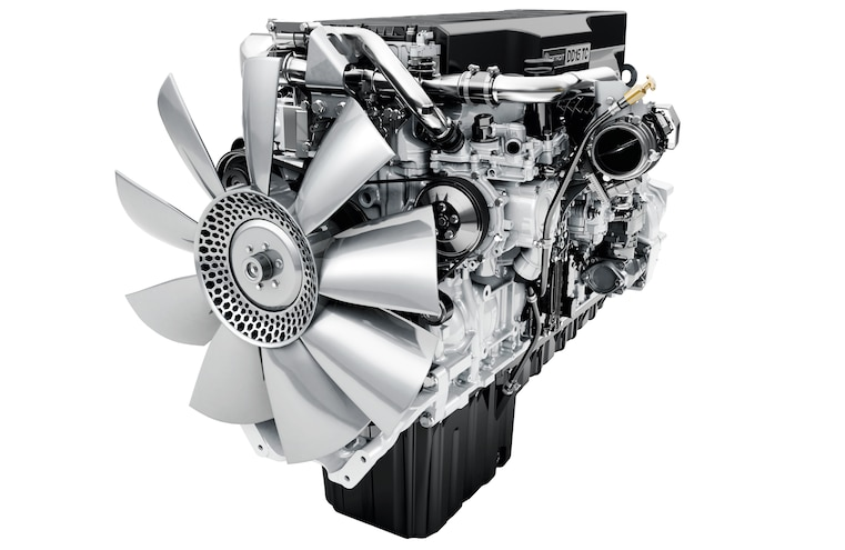15 6l Detroit Diesel Dd16
