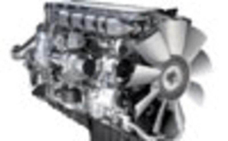 Detroit Diesel DD15 Diesel Engine - Diesel Power Magazine