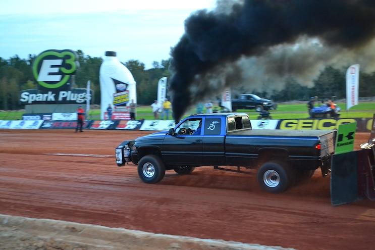 023 Rudy Truck Jam Crippler