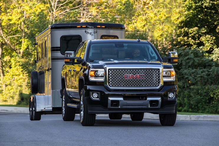 Lawsuit Alleges Emissions Cheating on LML Duramax Diesel Engine