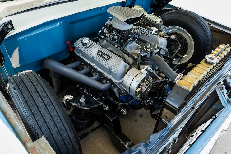 04 1966 Ford F100