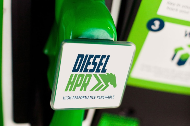Propel Fuels Renewable High-Performance Diesel Now Available in Northern California