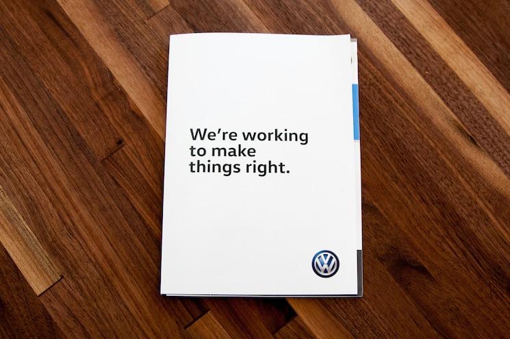 Volkswagen TDI Goodwill Package 01