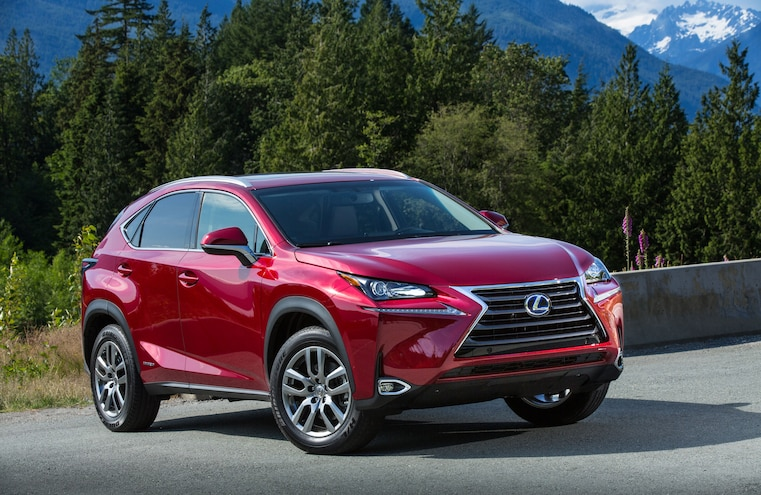 Hybrid SUVs – Are They Worth the Premium?